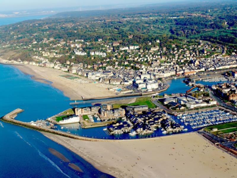 """Résultat de recherche d'images pour """"Trouville-sur-Mer"""""""