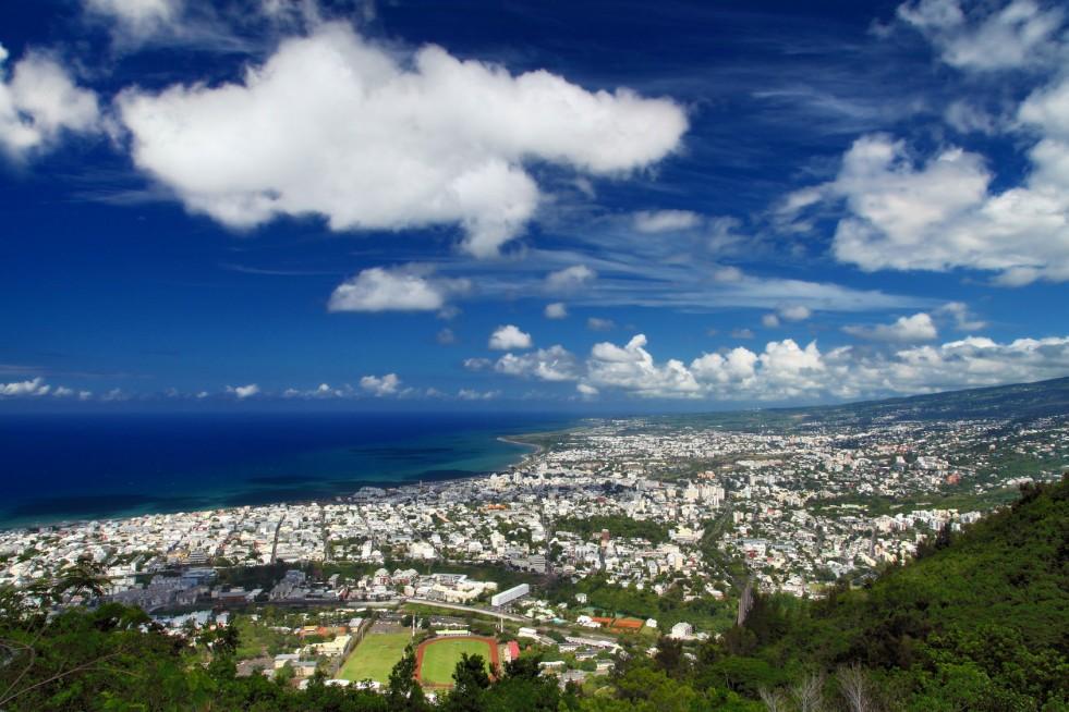 annonces Saint-Denis, Réunion