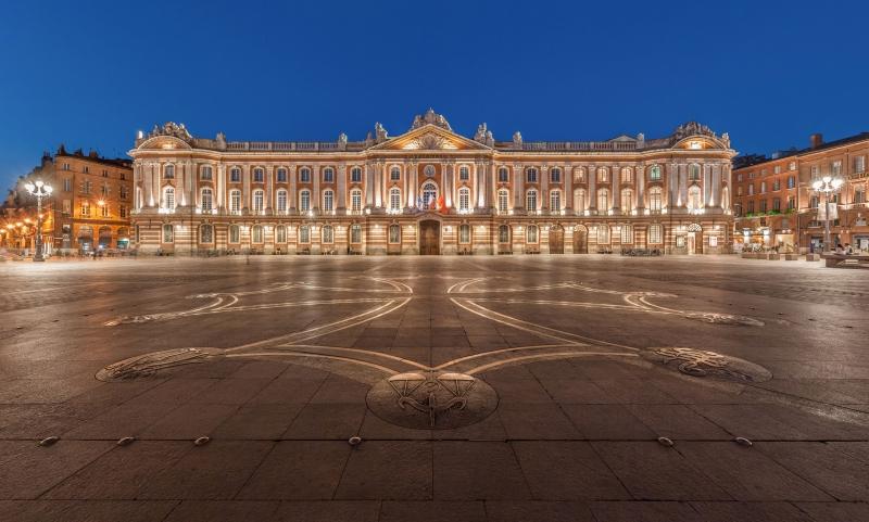 Appartement Toulouse Carmes