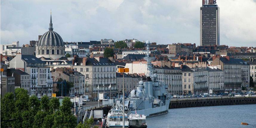Découvrez la résidence Villa Dona à Nantes dans le Loire