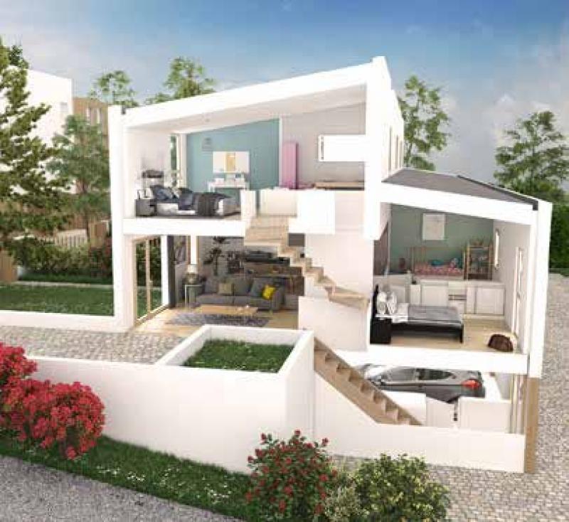 Découvrez la résidence Bakarra à Bayonne dans les Pyrénées ... 667b935fafe