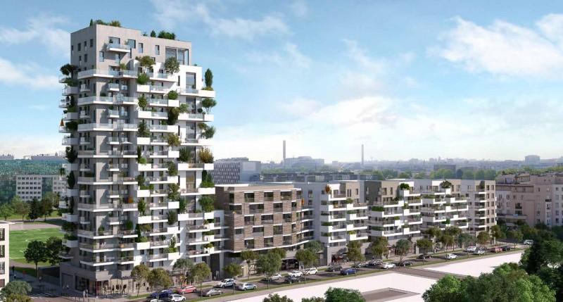 rénovation urbaine des hauts d'asnières