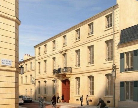 """L'Hôtel de Fontenay"" un ensemble immobilier d'exception"