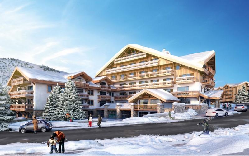 Bon plan Promo séjour ski debut de saison jusqu'à -100€/pers