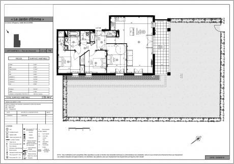 Maison T4 - RDC - LOT M14 - Bakarra - Bayonne - Pyrenees-Atlantiques ... 4affdd5071b