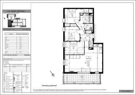 Maison T4 - RDC - LOT M11 - Bakarra - Bayonne - Pyrenees-Atlantiques ... ac9563e07d1